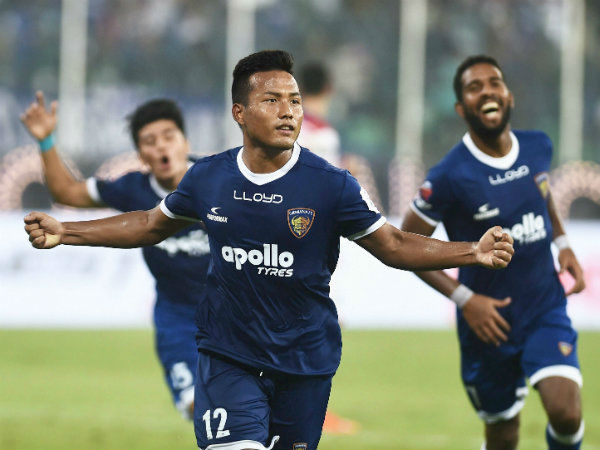 Afc Cup 2019 Chennaiyin Fc Enter Group Stage