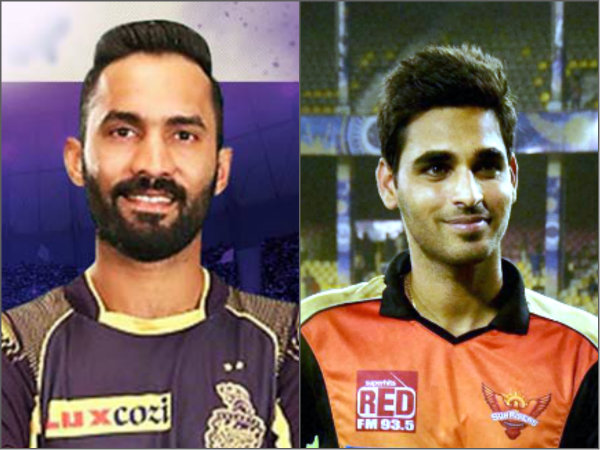 Ipl 2019 Kkr Vs Srh Kkr Win The Toss Opts Fie First At Ede
