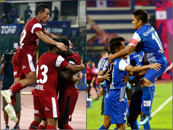 Isl 2018 19 Semi Finals Northeast United Fc Versus Bengaluru Fc Match Preview