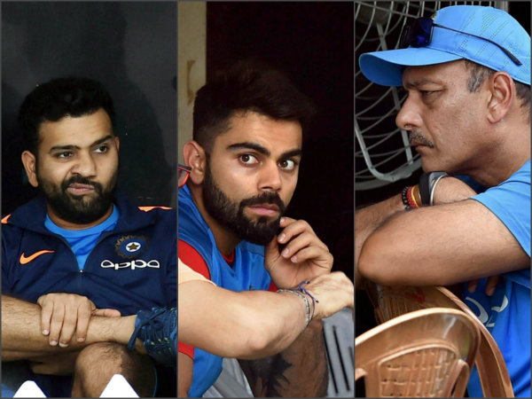 Icc World Cup 2019 5 Unanswered Questions India
