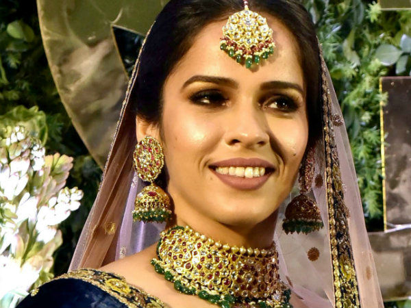 Saina Nehwal S Birthday Some Interesting Facts About India S Shuttle Queen