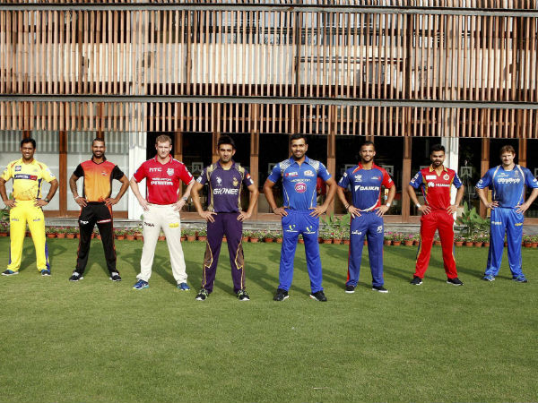 Ipl 2019 Ley S Take Look At Captains The Tournament