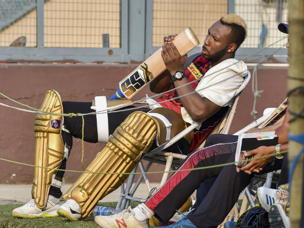 Is Kkr S Andre Russell The Best T20 All Rounder At Present