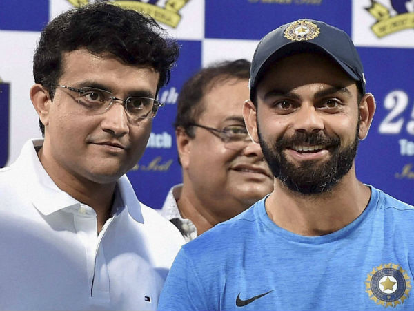 Icc World Cup 2019 Sourav Ganguly S Surprising Pick The Number4 Slot