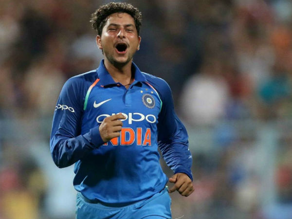 Icc World Cup 2019 England Pakistan Watch For Says Kuldeep