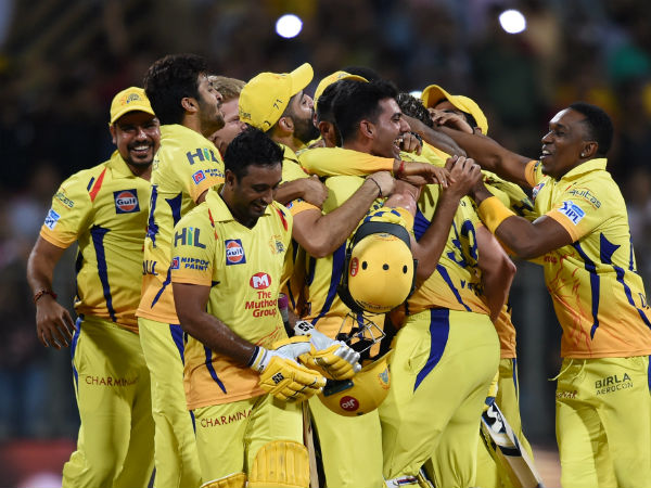 Ipl 2019 Csk Donate Proceeds From 1st Home Match Kin Pulwama Martyrs