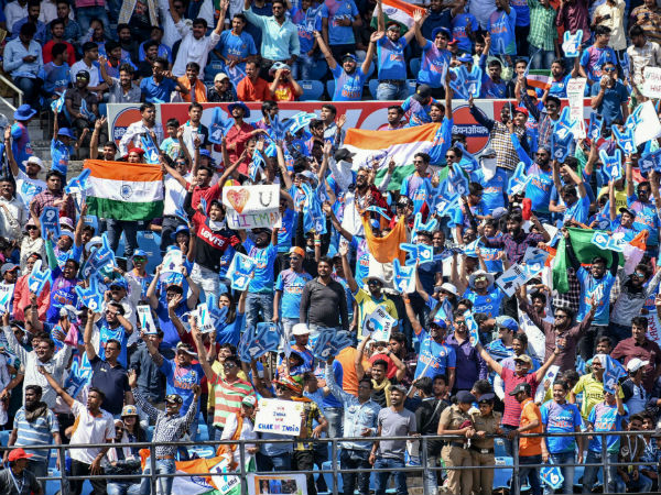 India Register 500 Odi Wins Nagpur Top 5 Teams With Most Wins In Odis