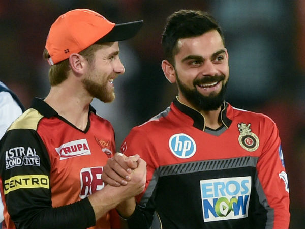 Icc Rankings Williamson Closes On Kohli