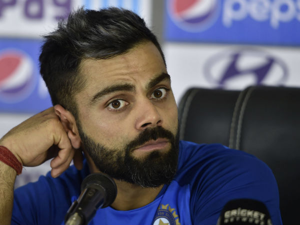 India Versus Australia 2019 Kohli Questions India S Attitude After Series Loss