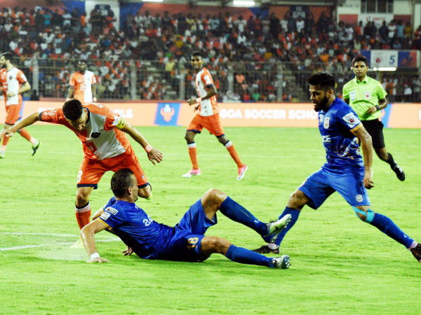Isl 2018 19 Semi Finals Fc Goa Set Up Final Against Bengaluru Fc