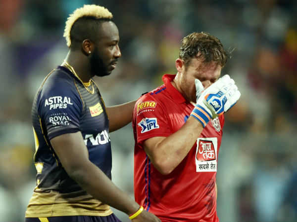 Ipl 2018 Kkr Vs Kxip Kkr Wins By 28 Runs