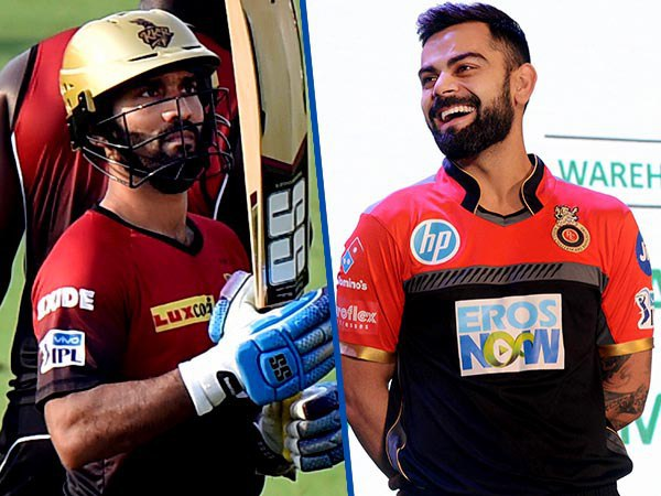 Winless Rcb Wants A First Victory Against Kkr