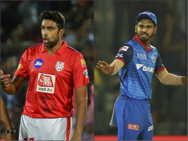 Ipl 2019 Kxip Vs Delhi Capitals Match Preview