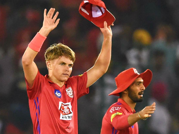Ipl 2019 Sam Curran Becomes Youngest Player To Pick Up A Hat Trick