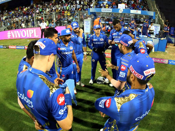 Ipl 2019 Records That Were Made In Mi Vs Csk Clash