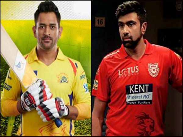 Ipl 2019 Csk Wins Toss Will Bat First Against Kxip