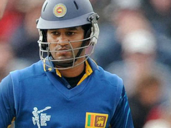 Karunaratne Selected Captain For Sri Lankan World Cup Squad
