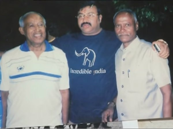 Ex Footballer Kannan S Funeral In Bangalore On Wednesday