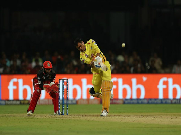Ipl 2019 Rcb Gets Thrilling Victory Against Csk By 1 Run
