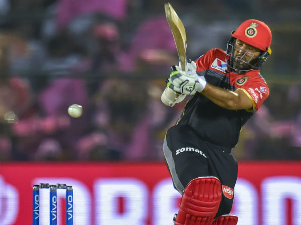 Parthiv Out Rcb In Presure On Home Ground