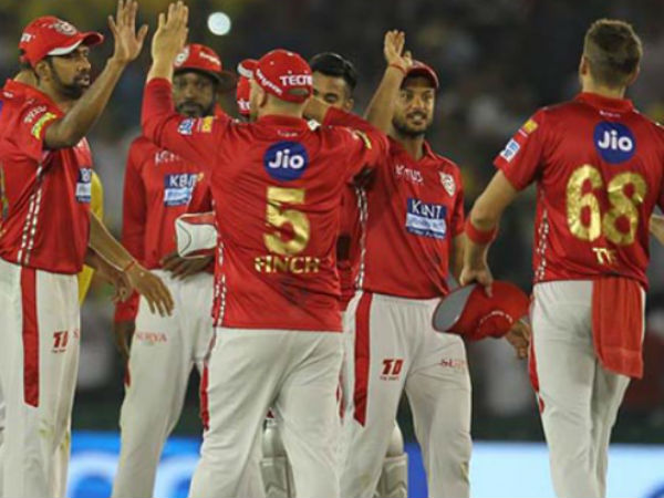 Ipl 2019 Hyderabad Sent To Bat After Lost Toss Against Punjab