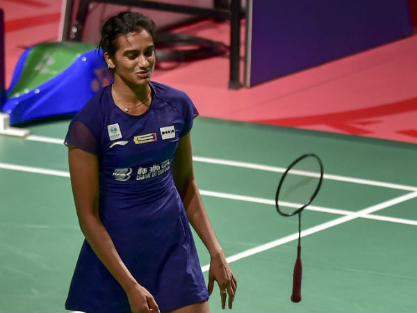 Malaysia Open 2019 Pv Sindhu Knocked Out From The Second Round