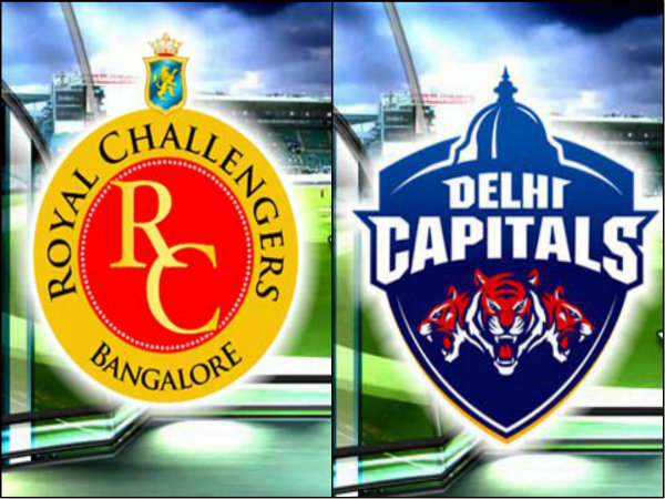 Rcb Pushing It S First Ipl Victory Against Delhi