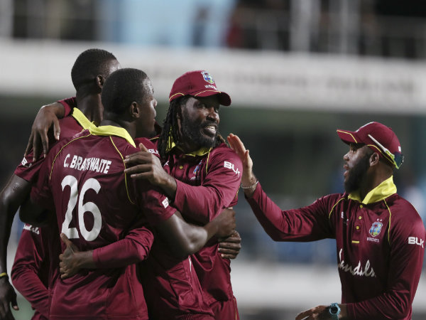 West Indies Announce World Cup 2019 Squad
