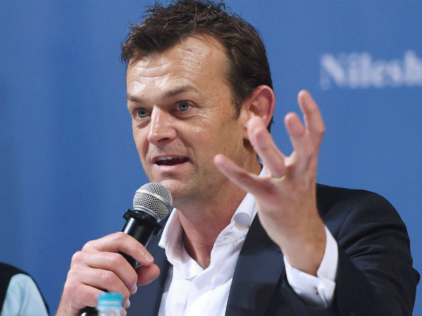Which Team Choose Favourite By Adam Gilchrist For World Cup