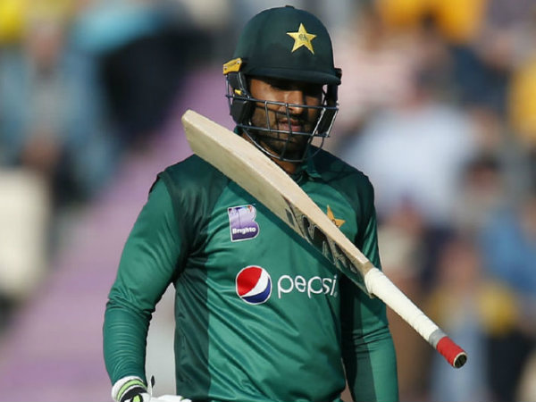 Asif Ali Want To Play World Cup Despite Of Daughter S Death