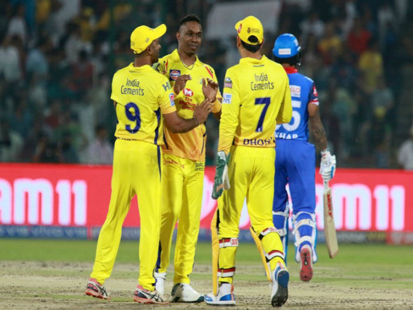 Ipl 2019 Csk Vs Dc Clash Between Experience And Exuberance In Qualifier