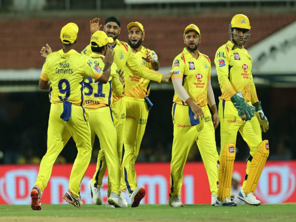 How Chennai Super Kings Progressed In Ipl In Last 12 Years