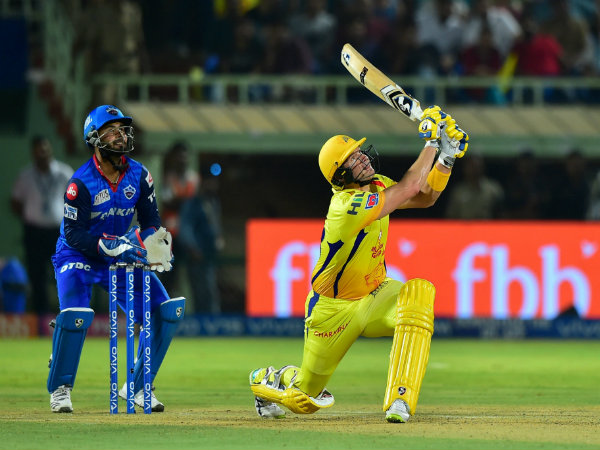Chennai Super Kings Beat Delhi Capitals By 6 Wickets To Enter 8th Ipl Final