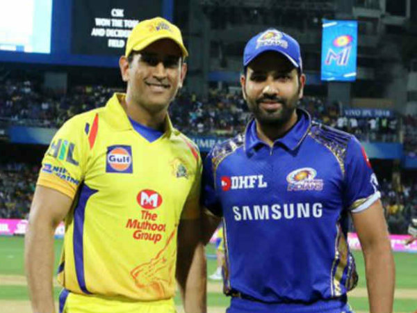 Ipl Mumbai Is Looking Tough Opponent Against Chennai