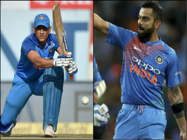 Kohli Doesn T Have Game Reading Quality Like Dhoni Said Keshav Banerjee