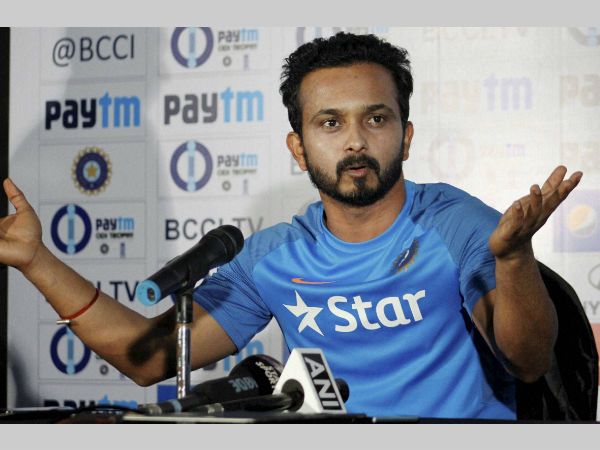 May Last Day Who Is The Replacement Of Kedar Jadhav