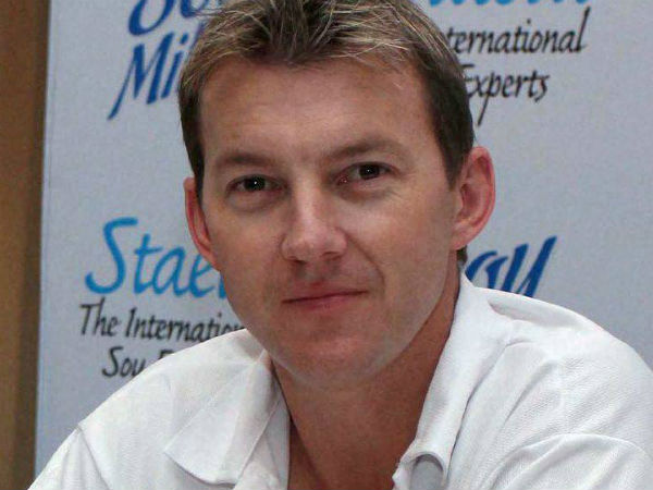 Brett Lee Predicts His Best Player For World Cup