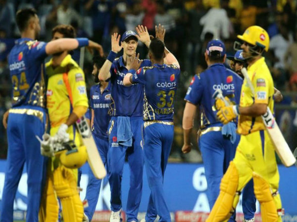 Ipl 2019 Before Final Quick Look On Csk Mi Key Players