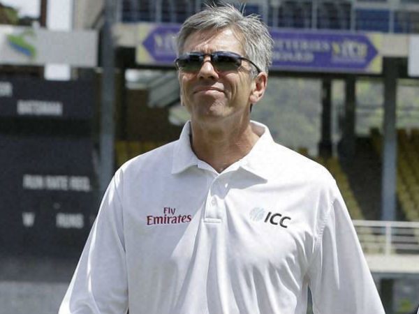 Nigel Llong Under Bcci Scanner But Unlikely To Be Removed From Ipl Final