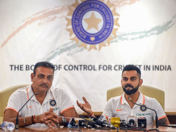 Virat Kohli Speaks About Team India Whats He Says