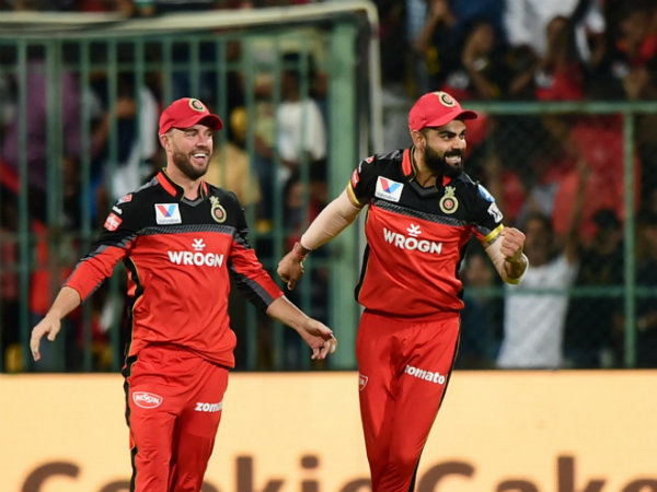 Ipl 2019 Rcb Beat Srh By 4 Wickets