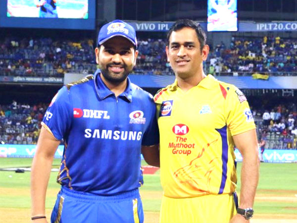Ipl 2019 Mi Vs Csk Final Key Stats And Probable Xi