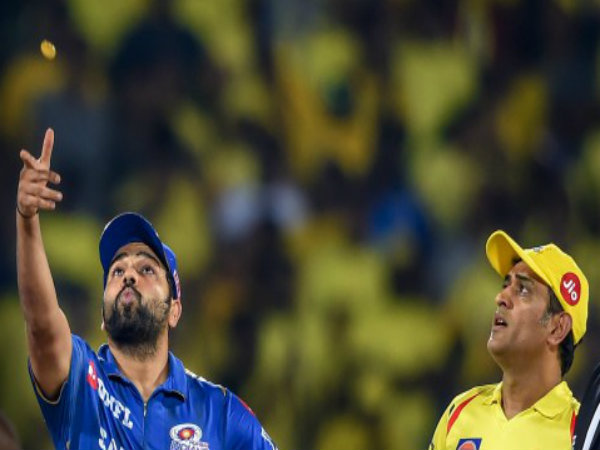 Ipl Final Strenths And Weaknesses Of Csk And Mi Some Fact