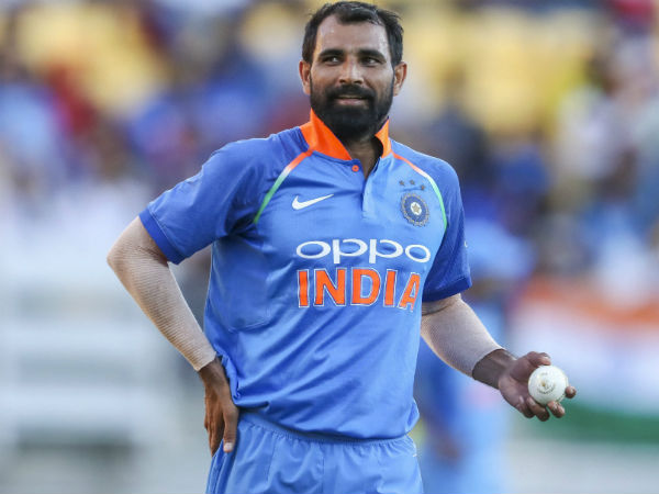 His Yorkers Will Hurts Opponents In World Cup Said Mohammed Shami