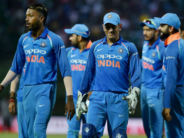 World Cup 2019 The Balance Of The Indian Cricket Team Is The Key