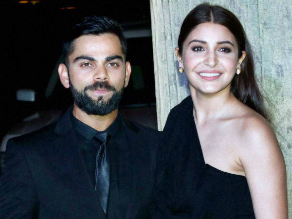Virat Kohli Speaks About Marraige With Anushka Sharma What He Says