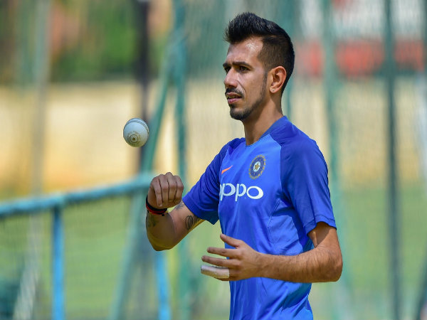Yuzvendra Chahal Becomes Most Expensive Indian Bowler At Icc World Cup