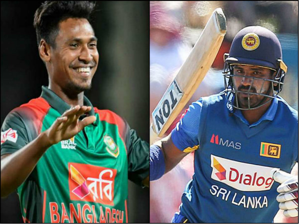Banglasedh Will Face Sri Lankan In World Cup