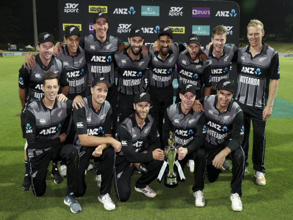 Icc Cricket World Cup 2019 New Zealand Beat Sri Lanka By 10 Wickets