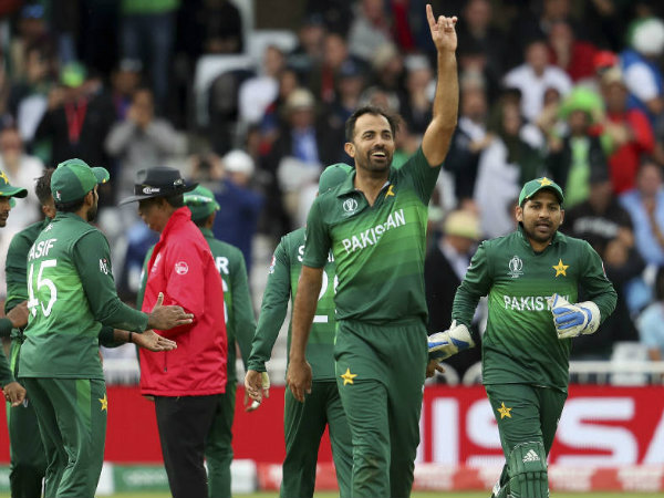 Pakistan Have Echoed Performance To Their 1992 Maiden World Cup Under Leadership Of Imran Khan